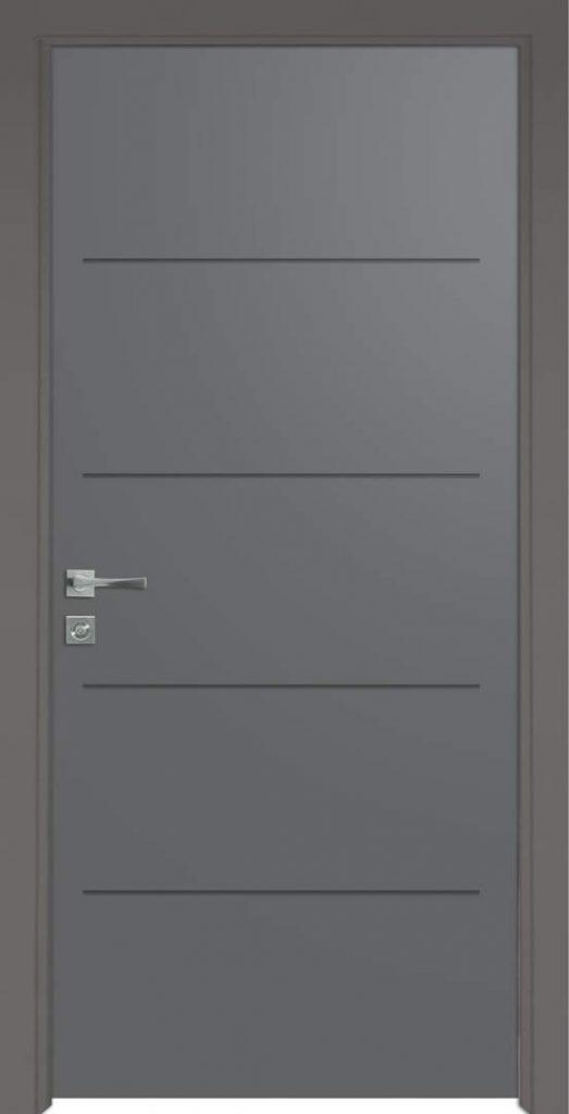 דלת פנים - דגם 204 שריונית תל אביב